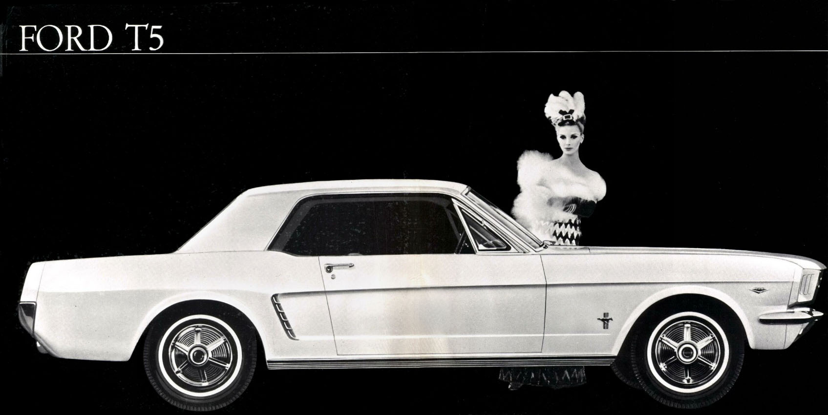 1965 Ford T5 Prospekt Seite 3