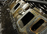 Ford Mustang 289 V8 Motor Reparatur